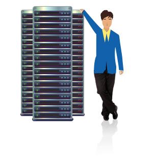 Application Hosting Management
