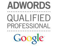 Google Adwords Qualified Professional